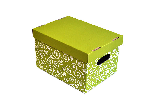storage box 31 cm
