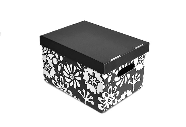storage box 35 cm