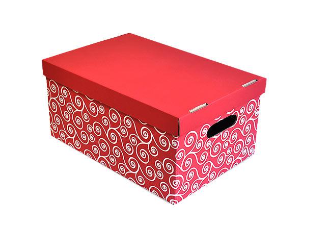storage box 45 cm