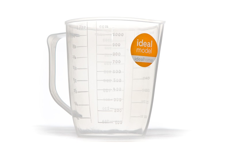 measuring jug 1L