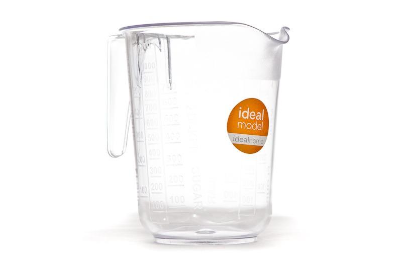 measuring jug 1L LUX